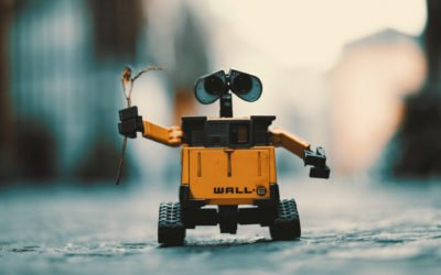 10 essential skills for the future (for when robots and automation replace you)