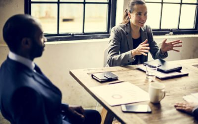 How to gain confidence in the workplace