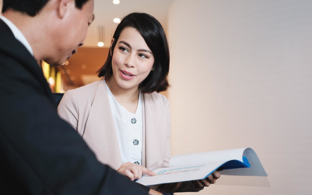 Customer experience – Have high standards and stick to them