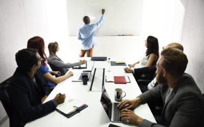 Presentations & Public Speaking – Have Your Message Heard