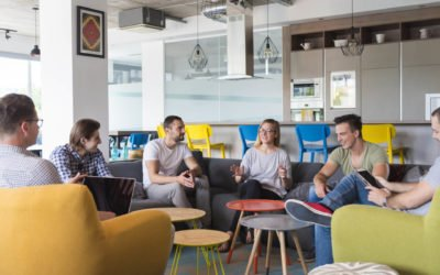 Productivity – Do You Feel Your Team Needs A Boost?