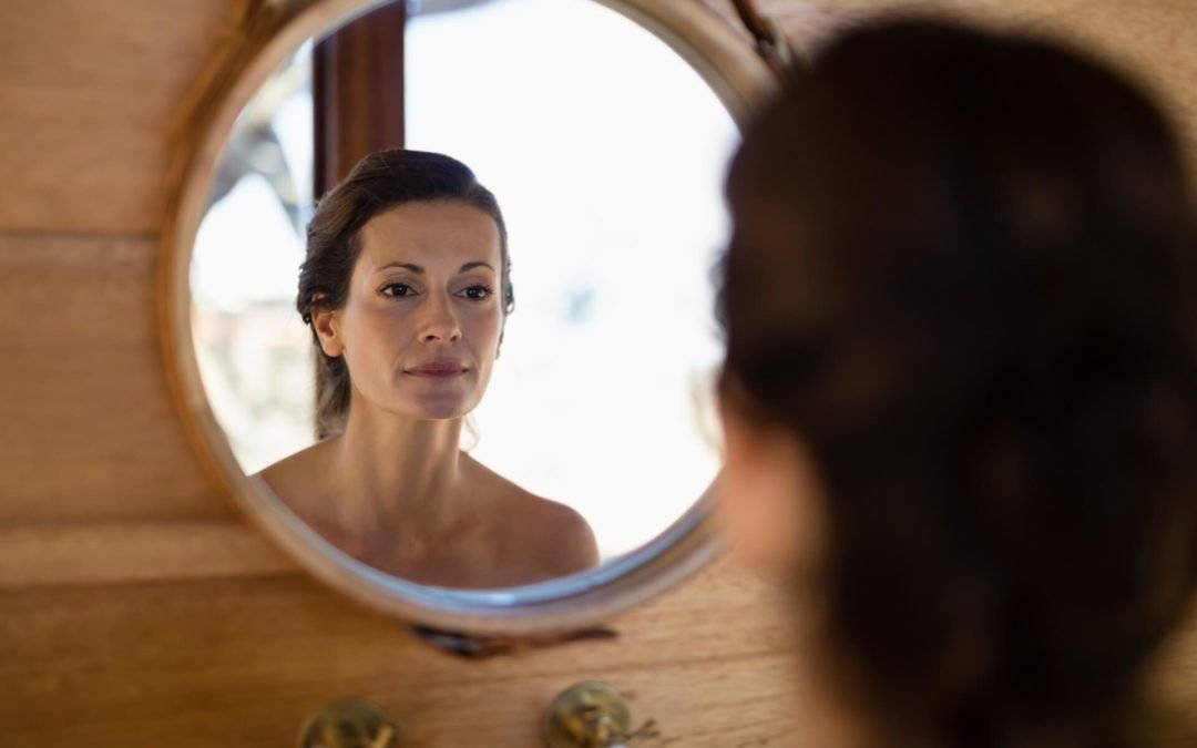 Self-awareness – Look In The Mirror Before You Look Out The Window